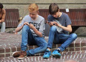 Smarter Phones, Smarter Games