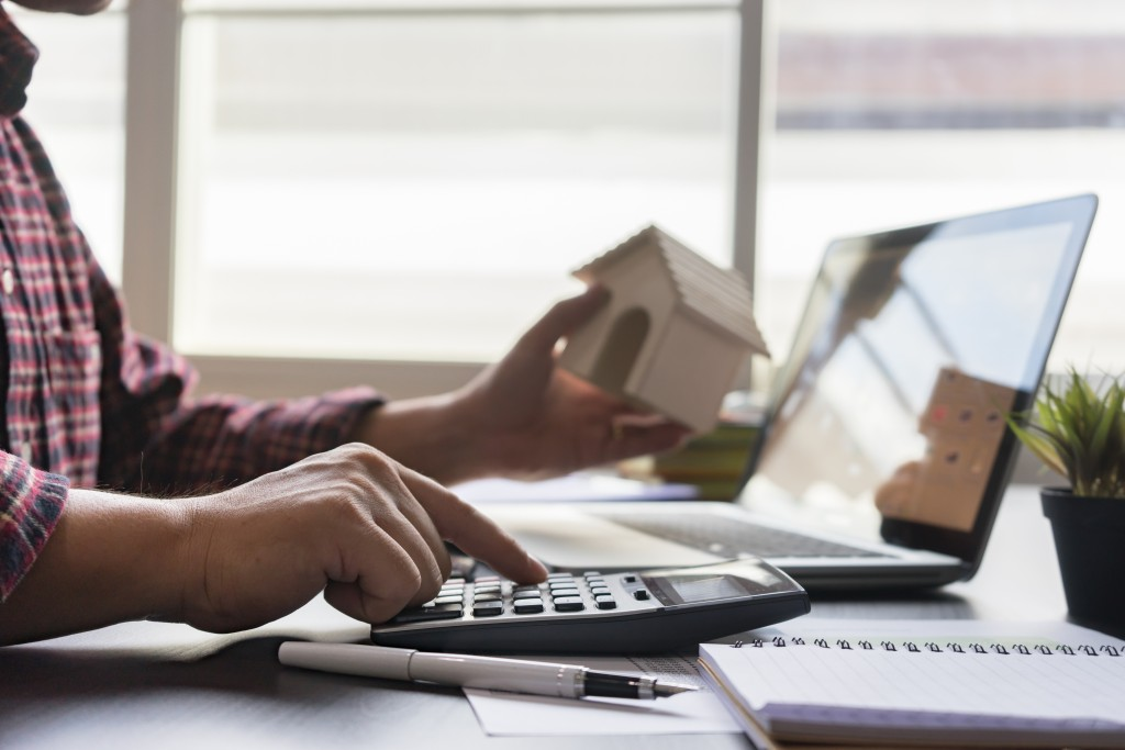 The Dangers of Applying for an Online Mortgage