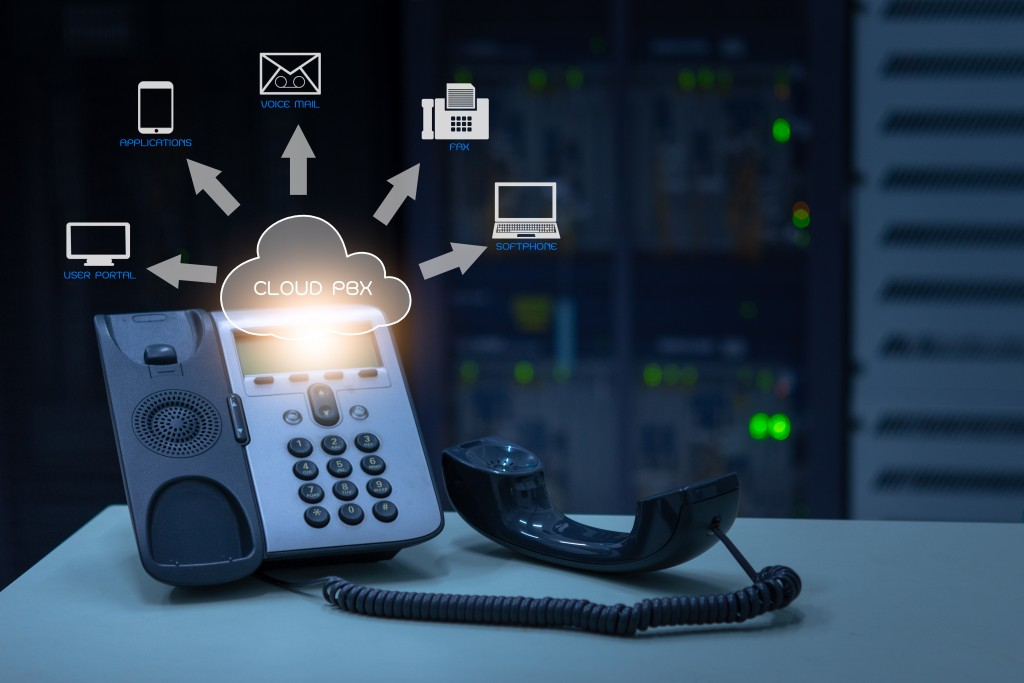 Reasons Every Small Business Should Enlist an IP PBX System