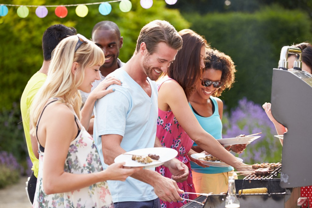 What to Do for Your Next House Party