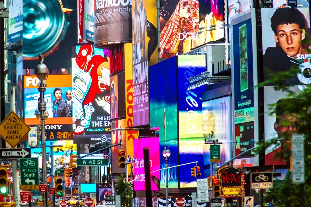 Three Things Will Affect Your Brand Image in the Next Year