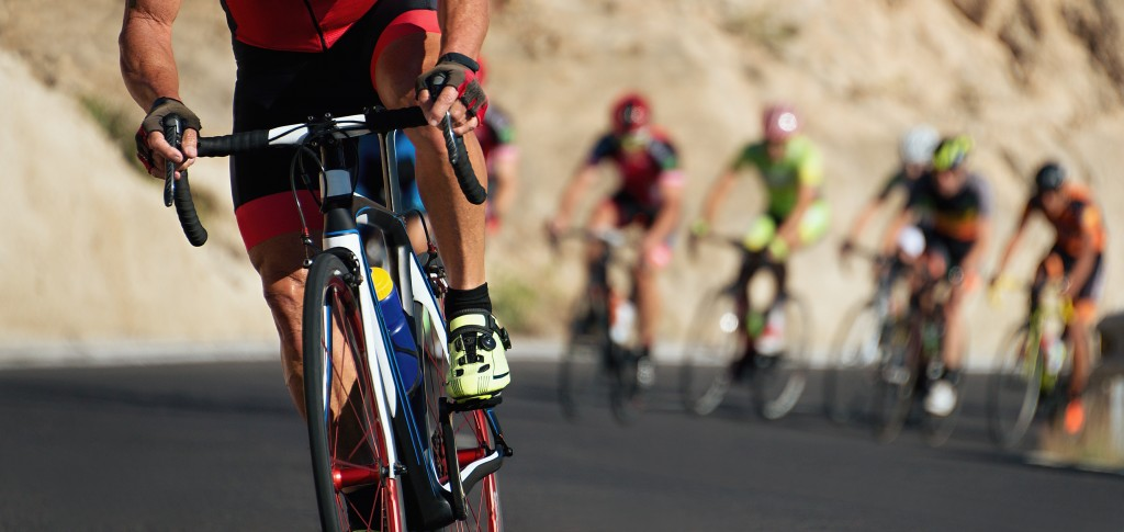 Why Take Up Cycling to Stay Fit