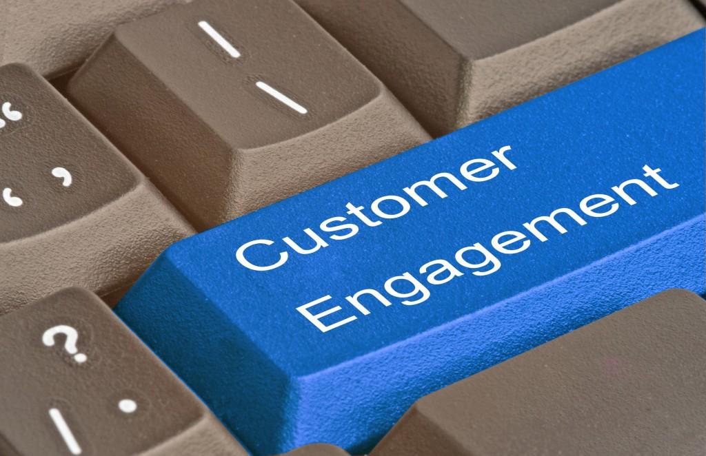 Doing Customer Engagement the Smart Way