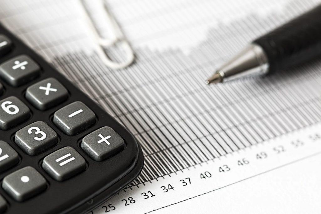 finance visualization
