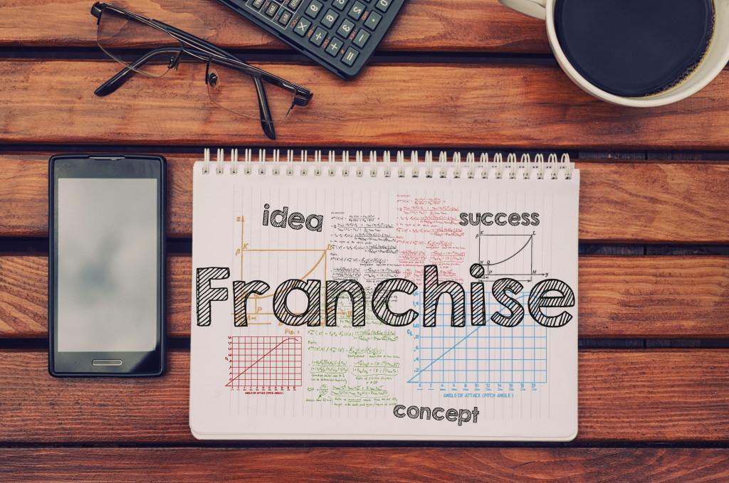 franchise graphic